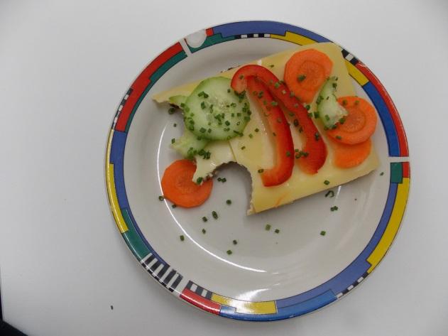 Gesundes Frühstück 2