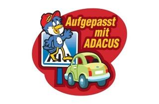 Aufgepasst mit Adacus